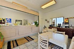 Hotel Americas Best Value Inn Kodak / Sevierville