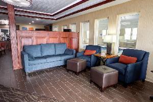 Hotel Comfort Inn Kearney - Liberty