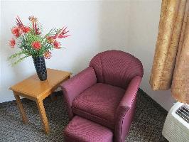 Hotel Econo Lodge Villa Rica