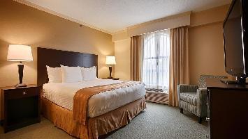Hotel Best Western Davison Inn