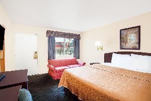 Hotel Travelodge Barstow