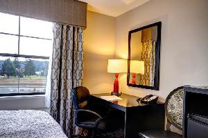 Hotel Hampton Inn And Suites Dupont