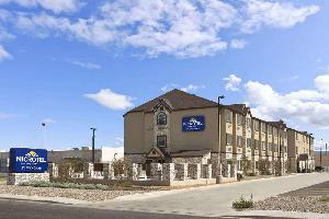 Hotel Microtel Inn & Suites Odessa Tx