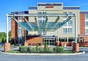 Hotel Springhill Suites By Marriott Harrisburg