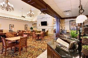 Hotel Homewood Suites By Hilton Decaturforsyth