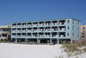 Barefoot Beach Hotel