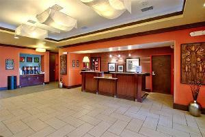 Hotel Hampton Inn & Suites Highlands Ranch