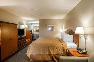 Hotel Quality Inn Airport - Southeast