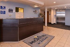 Hotel Microtel Inn & Suites By Wyndham Klamath Falls