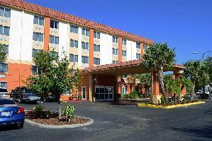 Hotel Comfort Inn North