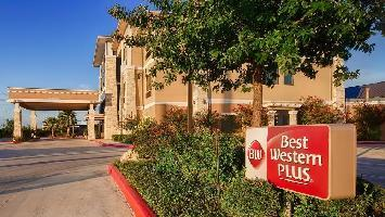 Hotel Best Western Plus Lytle Inn & Suites