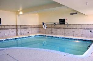 Hotel Hampton Suites Birmingham Hoover