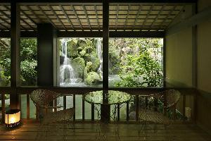 Hotel Hodakaso Sangetsu