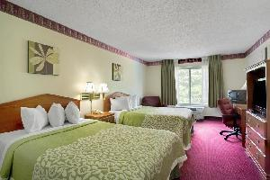 Hotel Days Inn And Suite/college Park/atlanta/airport West