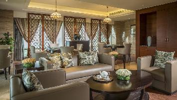 Hotel Intercontinental Heilong Lake