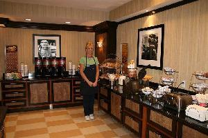 Hotel Hampton Inn & Suites New Castle