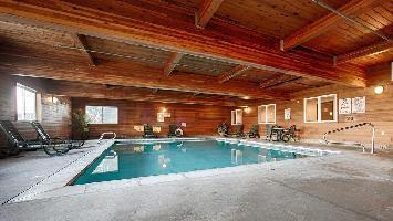 Hotel Best Western Blackfoot Inn