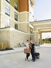 Hotel Homewood Suites By Hilton Houston / Katy Mills Mall