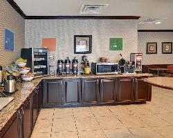Hotel Comfort Inn & Suites Near Lake Lewisville
