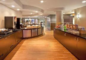 Hotel Springhill Suites Minneapolis-st Paul Airpt/mall Of America