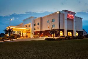 Hotel Hampton Inn & Suites Hershey Near The Park