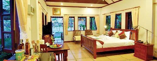 Hotel Chalong Villa Resort And Spa