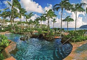 Marriott's Kauai Lagoons