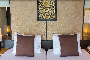 Hotel Baan Krating Phuket Resort