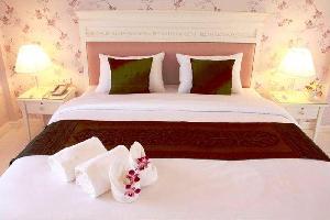 Hotel Amarin Resort Chiang Rai