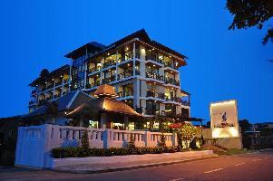 Hotel Royal Thai Pavilion Jomtien Boutique Resort