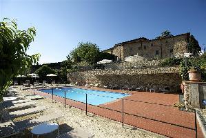 Hotel Country Relais Villa L'olmo