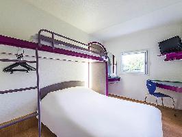 Hotel Ibis Budget La Rochelle Centre