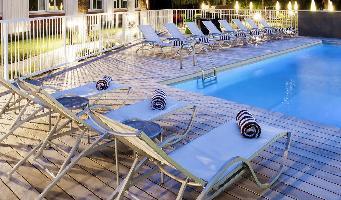 Hotel Novotel Lyon Bron Eurexpo