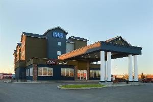 Hotel Weyburn Travelodge