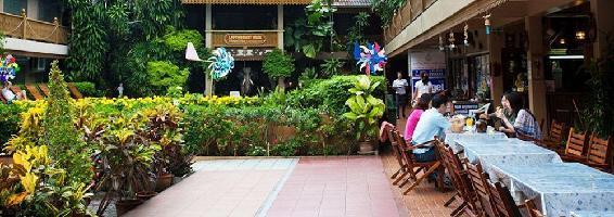 Hotel Lai-thai Guest House