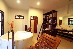 Hotel Jasmine Hills Villas & Spa