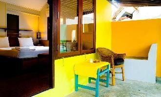 Hotel Wimaan Buri Resort