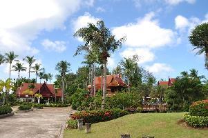 Hotel Royal Lanta Resort & Spa