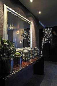 Hotel Quality Suites Bordeaux Aéroport & Spa