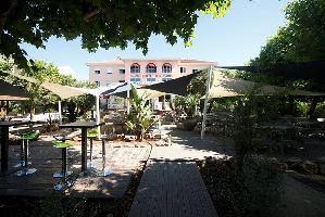 Hotel Adonis Sanary Grand Hôtel Des Bains