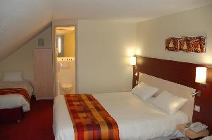 Hotel Kyriad - Beaune