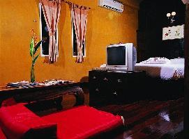 Hotel Keereeta Resort & Spa