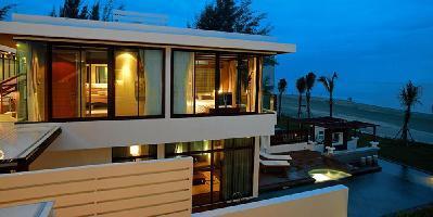 Hotel X2 Hua Hin Le Bayburi Pranburi Villa
