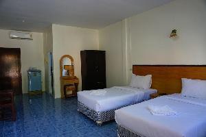 Hotel The Coconut Nanai Resort