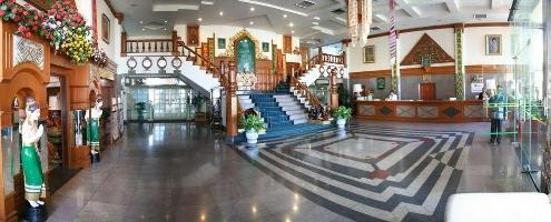 Inn Come Hotel Chiangrai