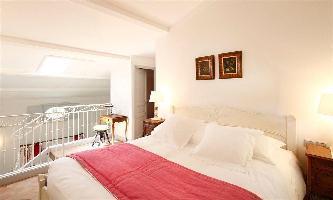 Hotel Hostellerie De L'abbaye De La Celle