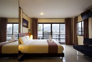 Hotel Sun Beach House