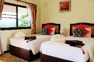 Namkhong Riverside Hotel Chiang Rai