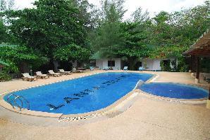 Hotel Lanta Island Resort