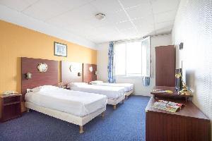 Hotel Les Gens De Mer Brest